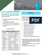 2019_Charla Semanal N° 38 Insumos Químicos Fiscalizados (1)