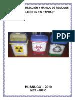 Ejemplo Del_plan Minimizacion y Manejo Huanuco Med Lab. Guiller Hco 2019 Sandra