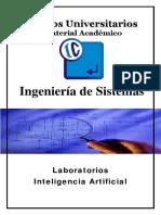 IA - Laboratorios (1. Estructuras Basicas)
