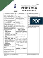 PEMEX RP-6