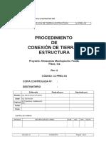 3J-PREL-03 Conexión de tierra a estructura.doc