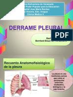 Derrame Peural (1) [.pptx