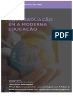 TCC A Moderna Educação PUC RS