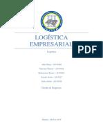 Logistica Empresarial .docx