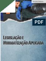 Legislacao e Normatizacao Aplicada Unid.1