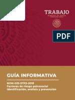 NOM035 Guia