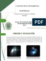 Microbiología Clase 2 AgroF