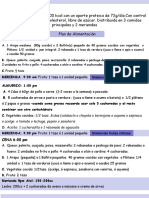 Plan de Alimentación bariatrico OCT..