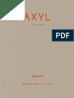 Allermuir Axyl Brochure Ed3