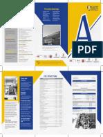 Amity University 2019 Programmes