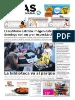 Mijas Semanal nº862  Del 25 al 31 de octubre de 2019