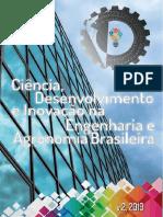 Ciência, Desenvolvimento e Inovação Na Engenharia e Agronomia Brasileira v.2