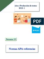 Cpt- 10 Apa-referencias c