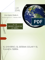 Geo Aplicada u.1.4 La Tierra