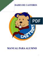 1 Manual Clase Castorsitos