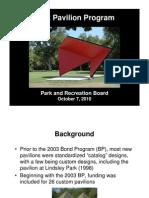 PB Briefing - Pavilions-10!7!2010 [Compatibility Mode]