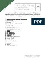GTC 45 NORMA DE RIESGOS