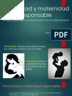 Paternidad y Maternidad Responsable