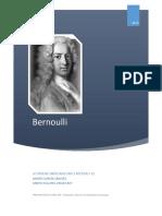 M12S1 Bernoulli