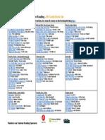 2018 bookopolis summer reading lists - 5th grade book list