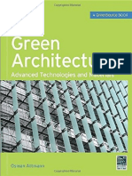 Green Architecture (Advanced Technologies and Materials Green Source Books) .pdf