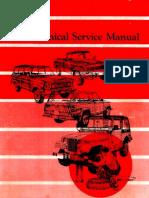 1977 Jeep Service Manual