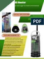medicion de gases ppm