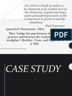 CASE-STUDY Report  (PPT).pptx