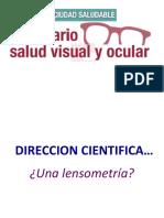 Direccion Cientifica
