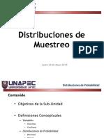 Resumen 3 Distribuciones de Muestreo (1)