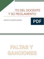 Regimen Disciplinario_Estatuto del Docente.pdf