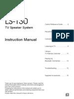 Manual Ls-t30 En