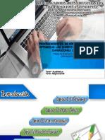 Procedimientos de Control Interno Para Optimizar Los Inventarios de La Empresa Inversiones Olimej, c.a 2019 PDF