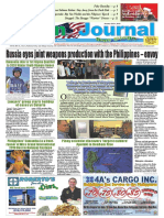 ASIAN JOURNAL October 25, 2019 Edition
