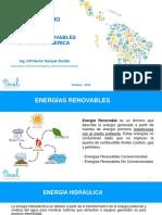2. Presentación Energías Renovables en Latinoamérica
