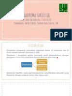 presentasi referat glaukoma fakolitik