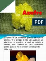 Azufre 131104093148 Phpapp01 Convertido