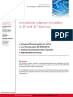 217_030_06 - Gentamicin EP USP