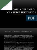 Colombia Del Siglo Xx