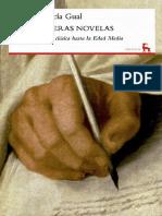 [Carlos Garc a Gual] Las Primeras Novelas. Desde (Z-lib.org)