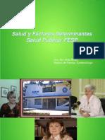 Salud-factores determinantes.ppt