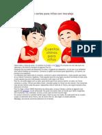 3 cuentos chinos cortos para niños con moraleja.docx