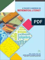 2.Handbook on Mathematical Literacy