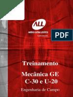 C30 treinamento e U20C