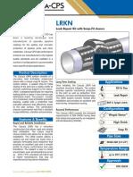 coating pipe repair