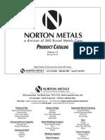 Norton Metals