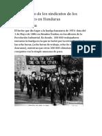 342536883-Surgimiento-de-Los-Sindicatos-de-Los-Trabajadores-en-Honduras.docx