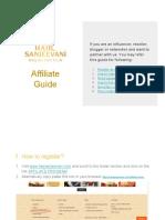 Hair Sanjeevani-Affiliate Guide