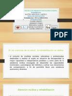 Universidad Tecnica de Babahoyo Psicologica Clínica