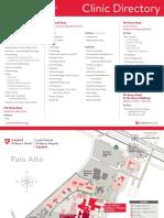 Guide to Clinics English